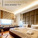 Continental Hotel Budapest**** Superior