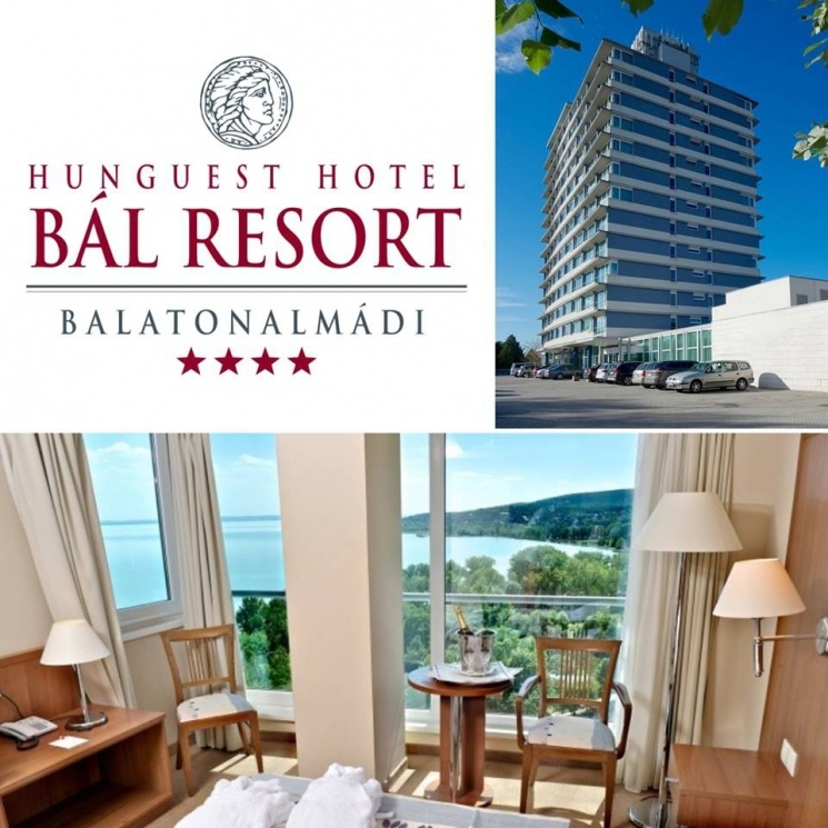 Hunguest Hotel Bál Resort****
