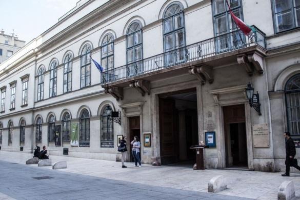 Petőfi Irodalmi Múzeum programok 2019
