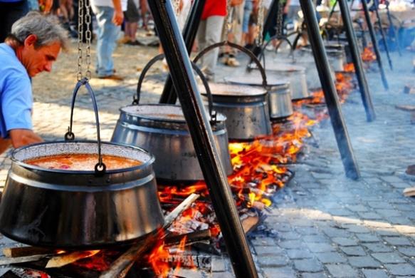 Bajai Halfőző Fesztivál 2019