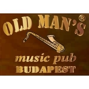 Old Mans Music Pub Budapest