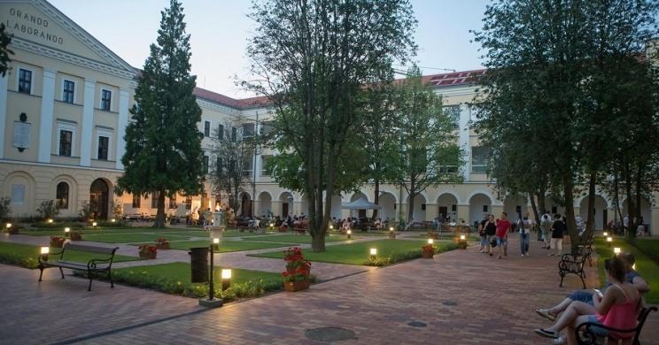 Debreceni Református Kollégium Múzeum