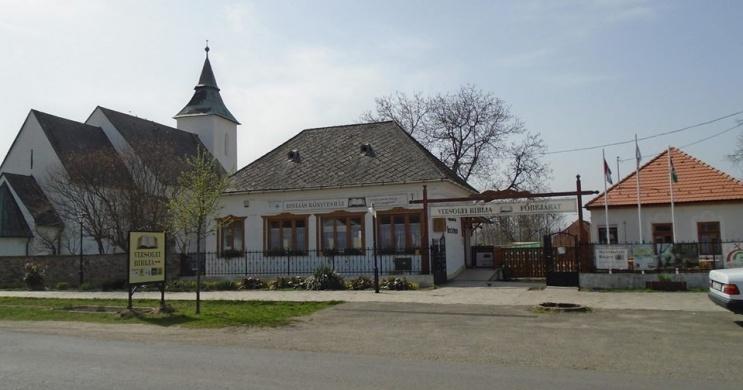 Vizsolyi Biblia Látogatóközpont