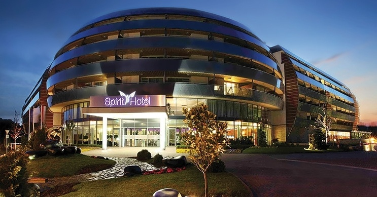 Spirit Hotel Thermal Spa ***** Superior