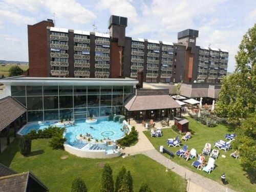 Danubius Health Spa Resort Bük****