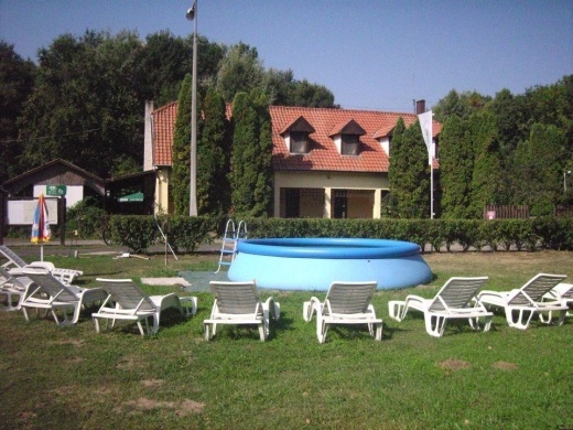 Thermal Camping & Motel*** Gyula