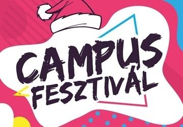 Campus Fesztivál 2019. Online jegyvásárlás! 8b608d890b