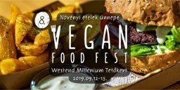 Vegan Food Fest 2018