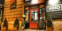 Kino Cafe mozi program 2020