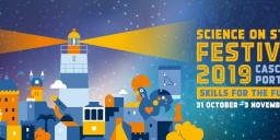 Science on Stage Festival 2019 Cascais, Portugália