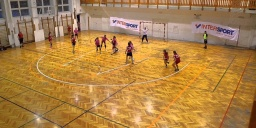 Intersport Youth Handball Festival 2018 Kaposvár
