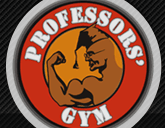 Professors Gym Pécs