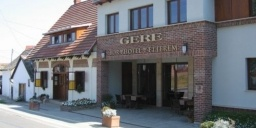 Crocus Gere Bor Hotel**** Wine & Spa