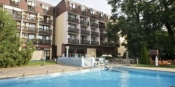 Danubius Health Spa Resort Sárvár****
