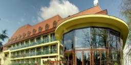 Wellness Hotel Gyula**** Superior