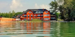 Rider Beach Apartments & Rooms Balatonszemes