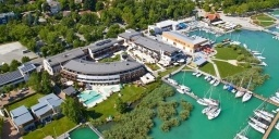 Hotel Silverine Lake Resort **** superior