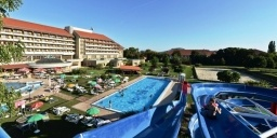 Hunguest Hotel Pelion**** Superior Tapolca