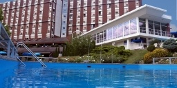 Ensana Thermal Aqua Health Spa Hotel****